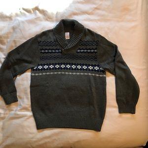 Gymboree Holiday sweater